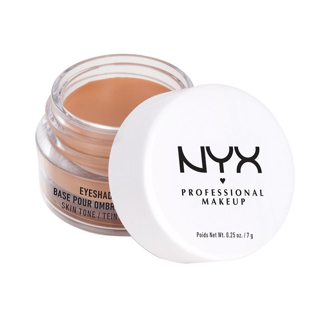 best eyeshadow primers nyx