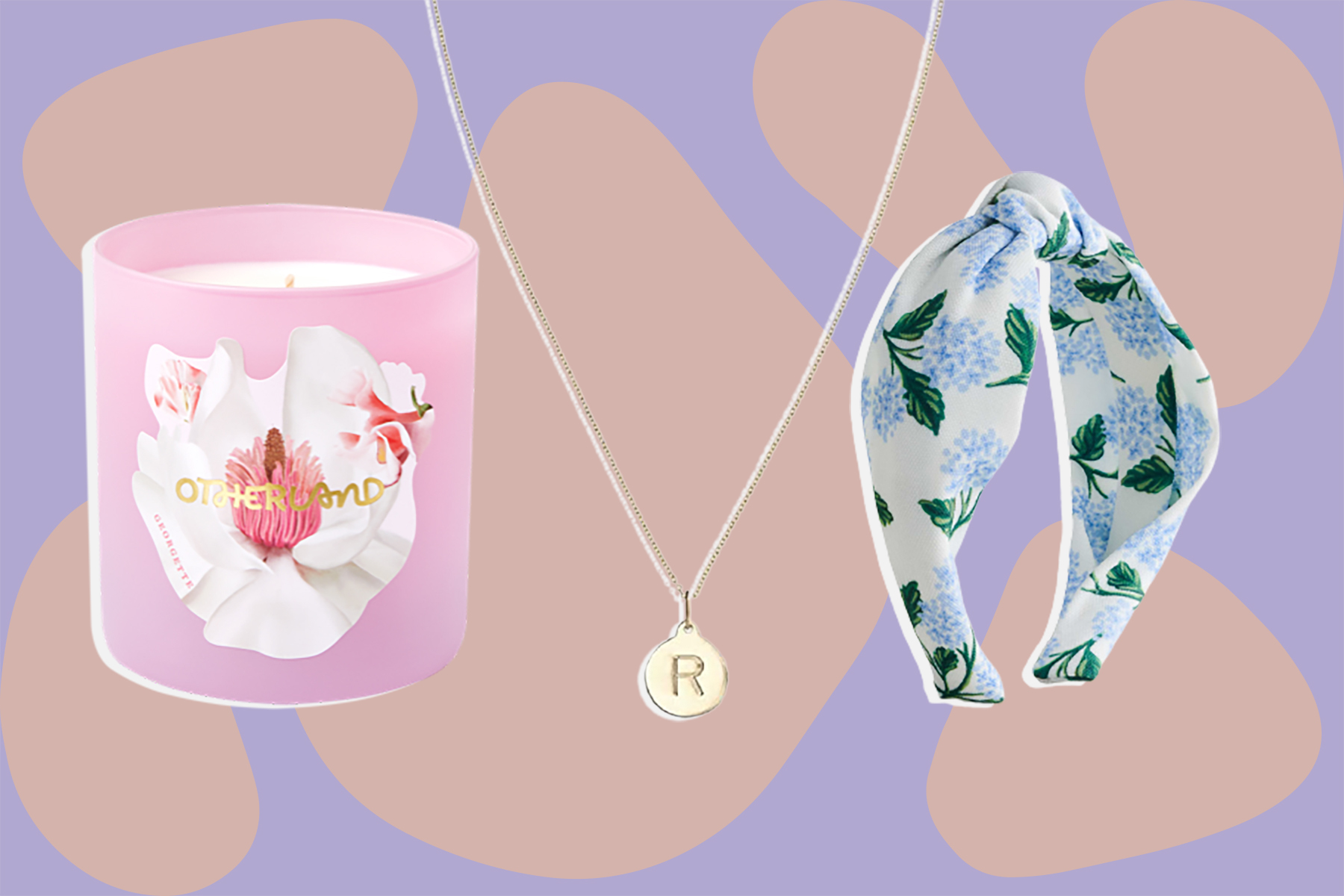 Mother's Day gifts for new moms