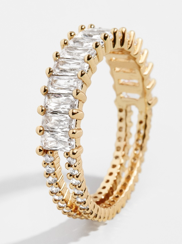 baublebar oscars ring dupe andra day