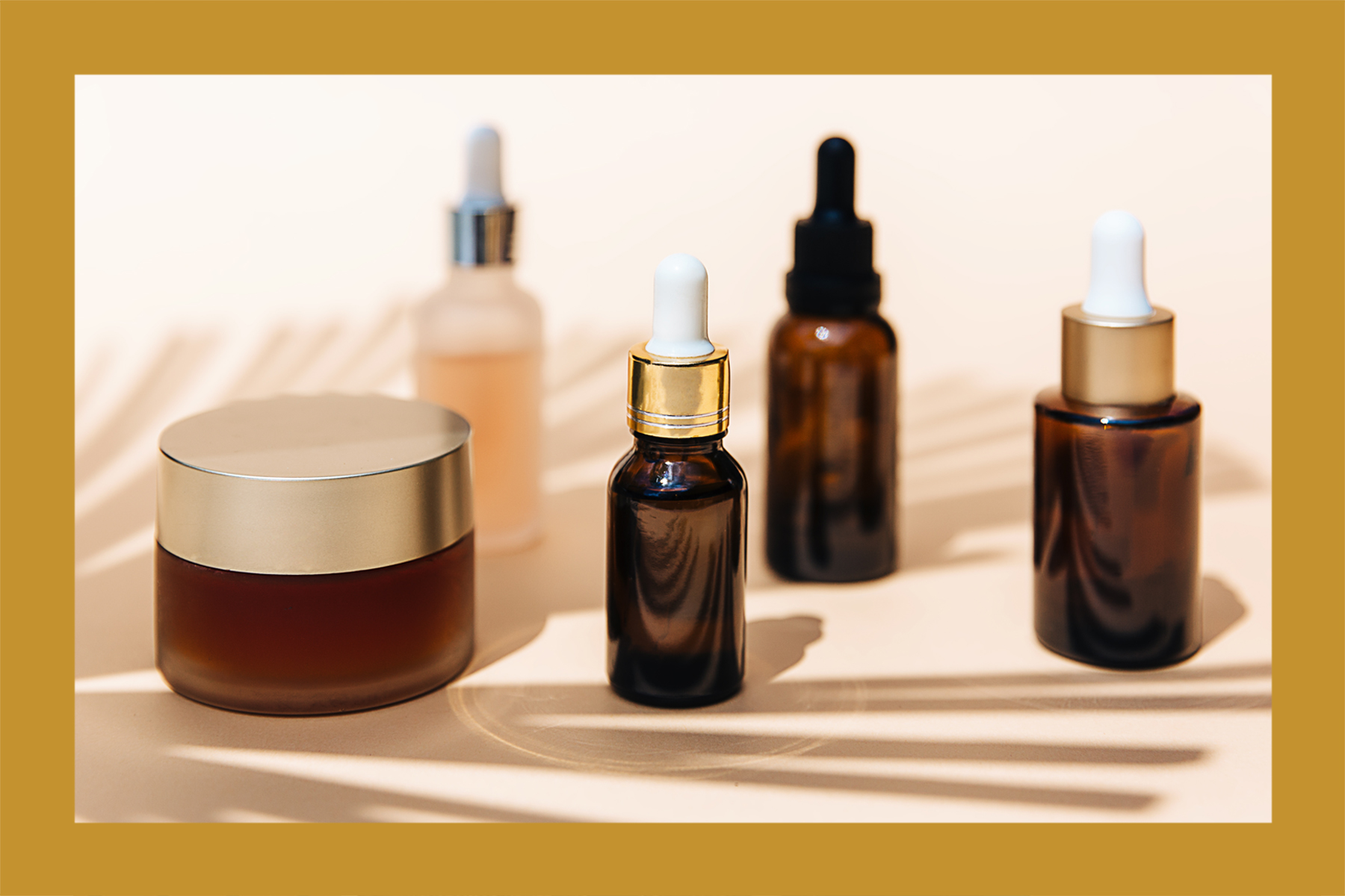 how to donate used beauty products