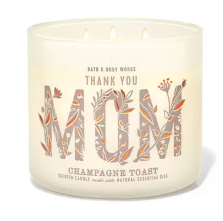 Mother's Day gifts wellness and beauty