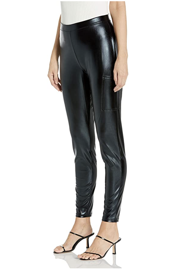 best-metallic-leggings-with-pockets