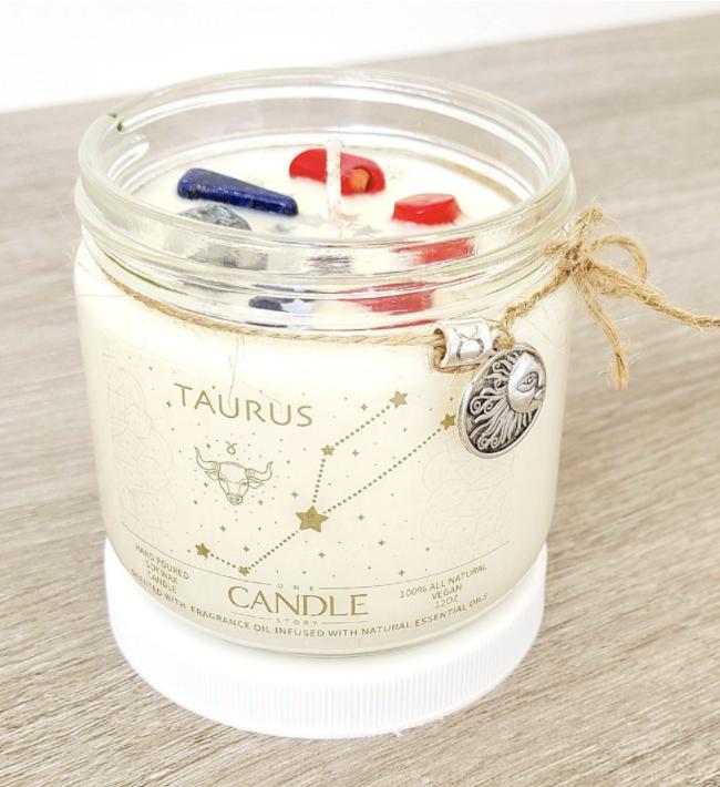 horoscope-candle
