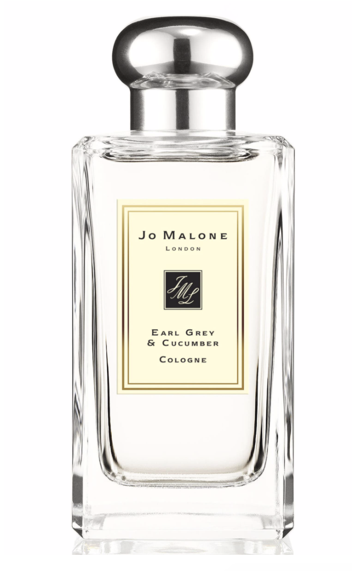 Mother's Day gifts; Jo Malone london perfume