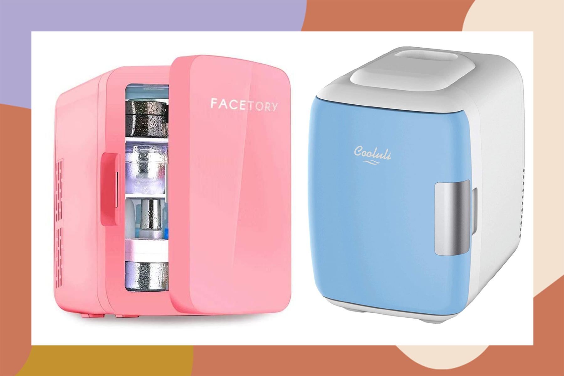 best skincare fridges