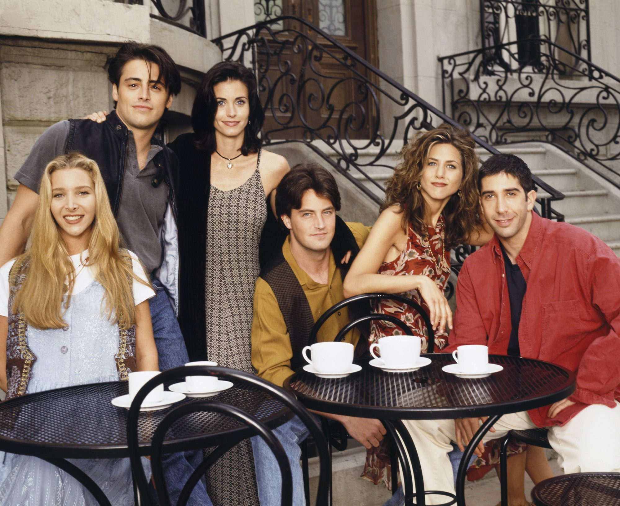 friends trivia; friends quiz