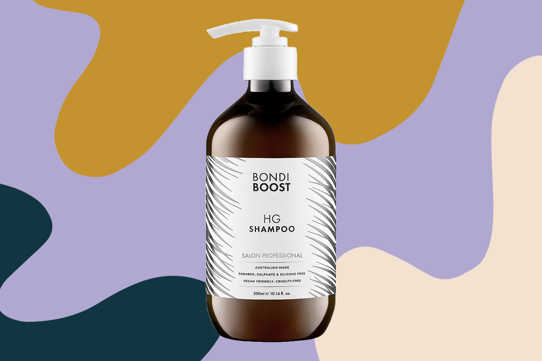 bondi shampoo