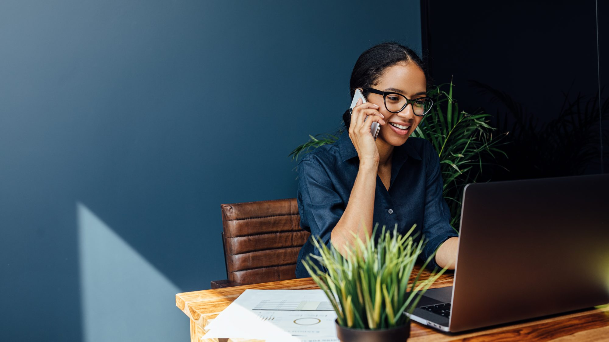how to quit your job when you work from home