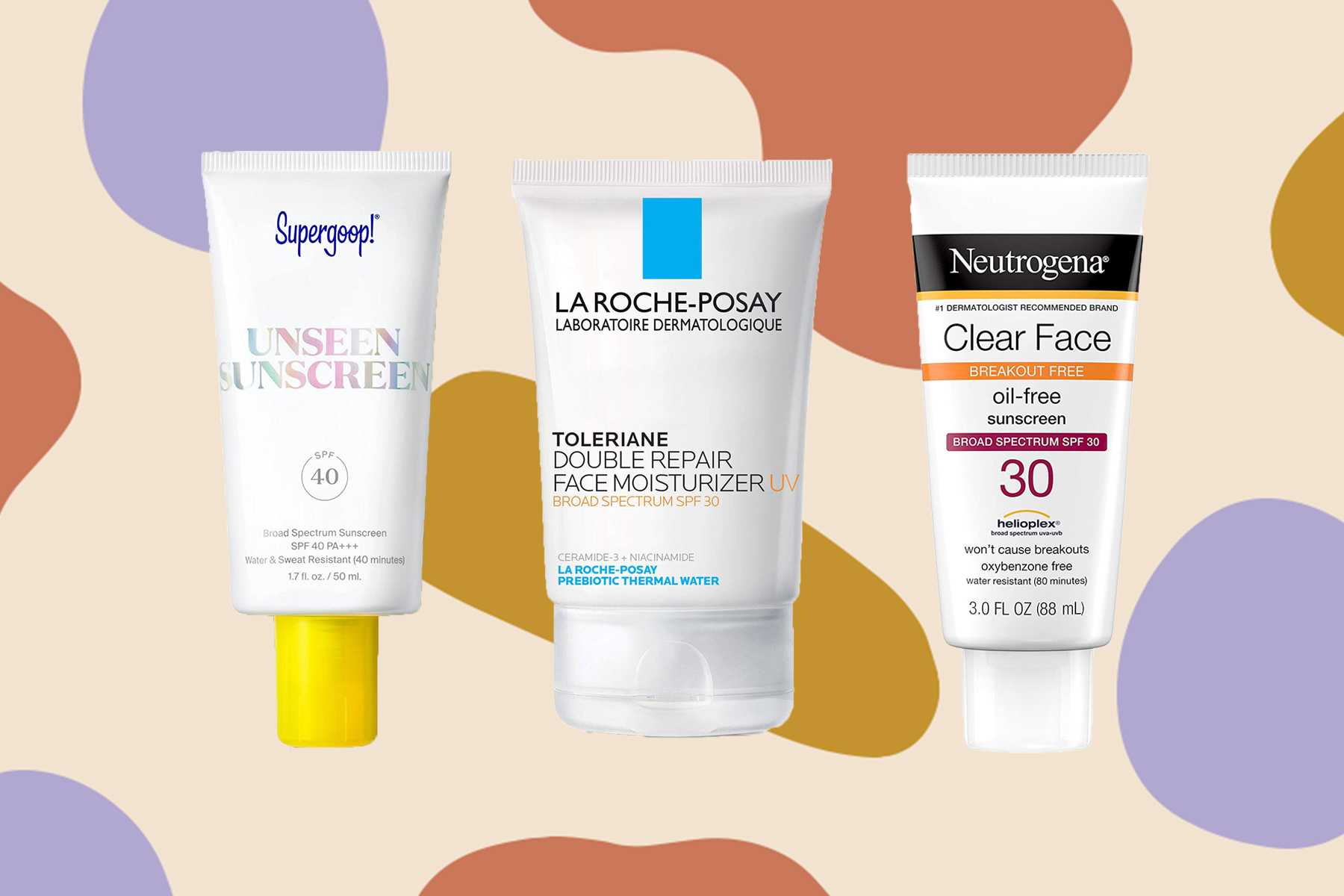ewg sunscreens