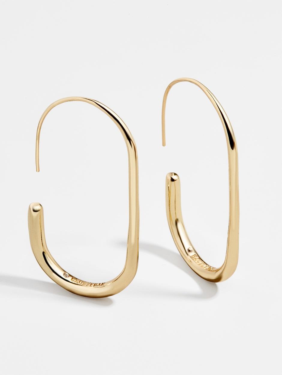 BaubleBar Mila earrings