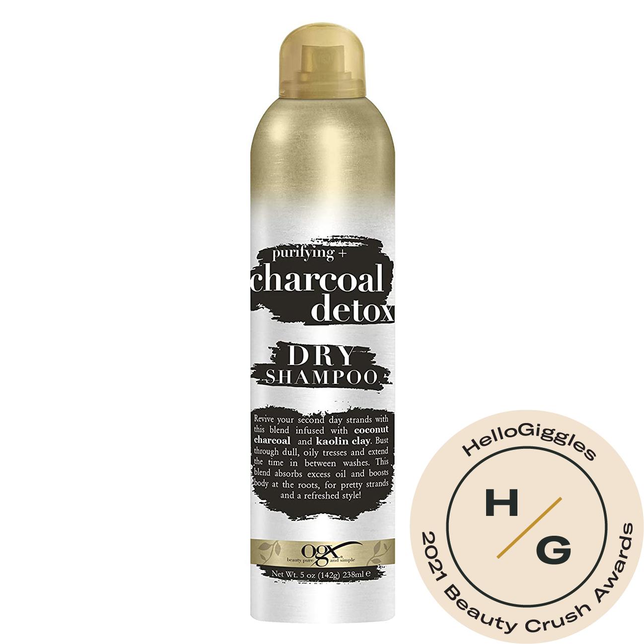 best dry shampoos for dark hair ogx