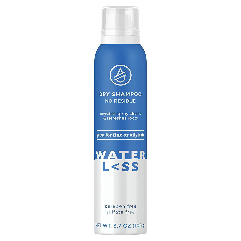 dry shampoos for dark hair