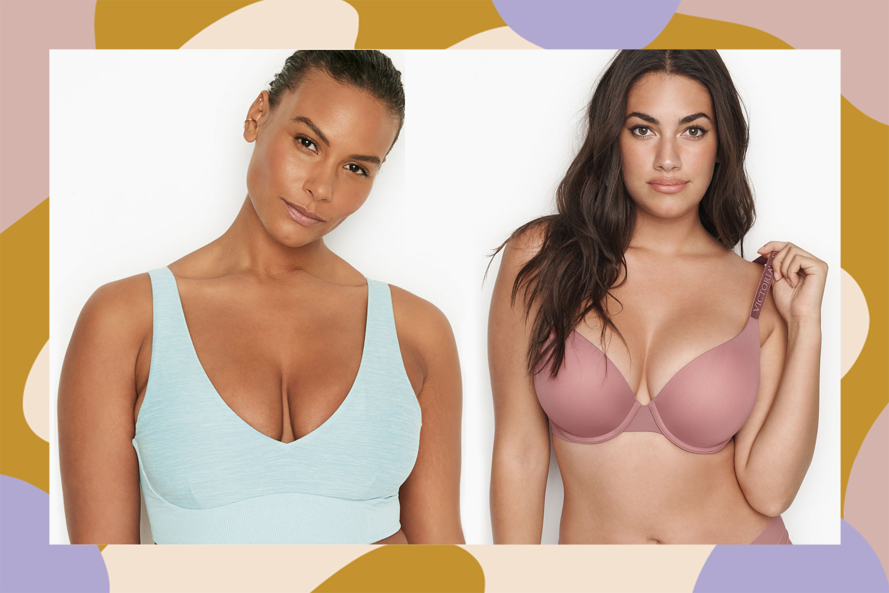 best push-up bras