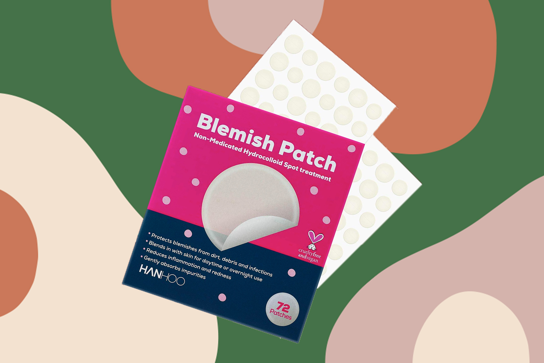 blemish patches