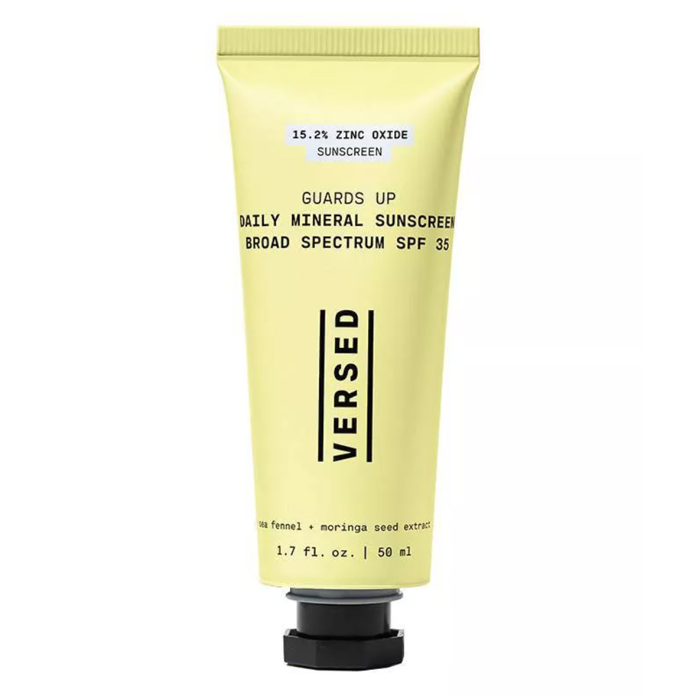 best sunscreens drugstore mineral target versed