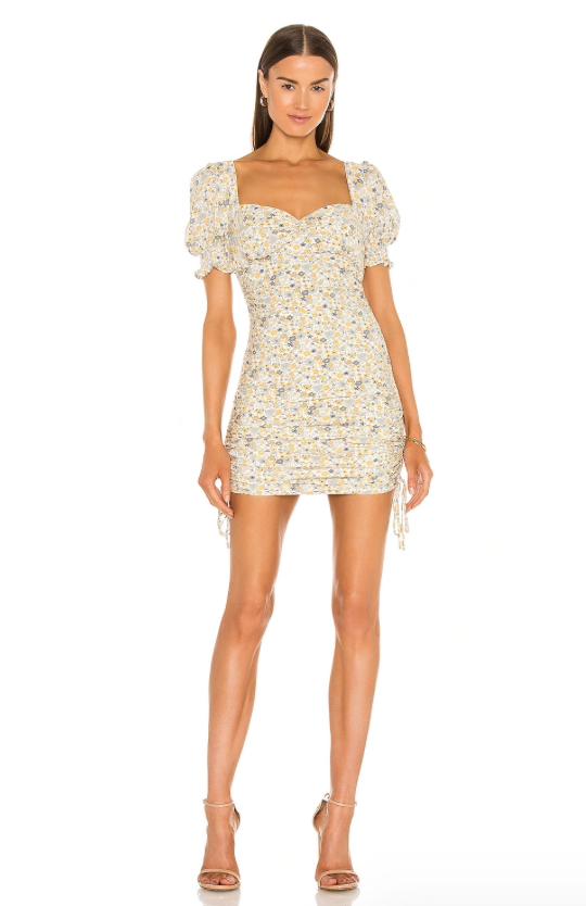 Bridgerton dress
