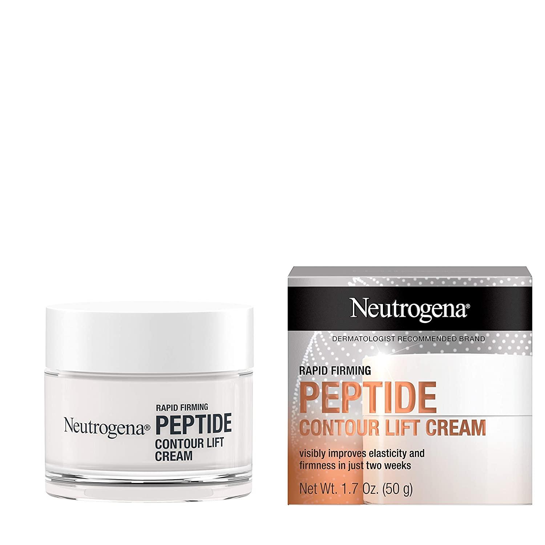 Neutrogena Peptide Cream