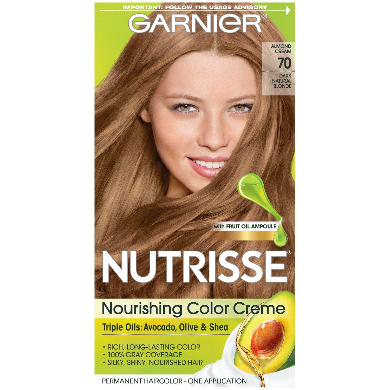 Garnier Nutrisse color