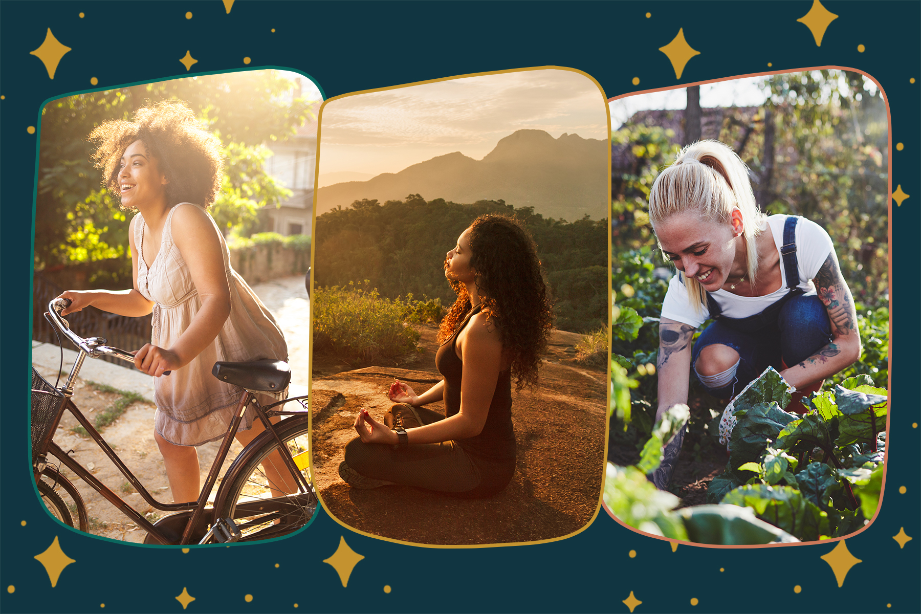 The Most Enjoyable Summer Activity You'll Do All Season, According to Your Zodiac Sign