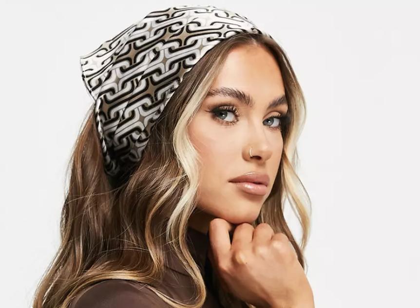 how-to-wear-headband