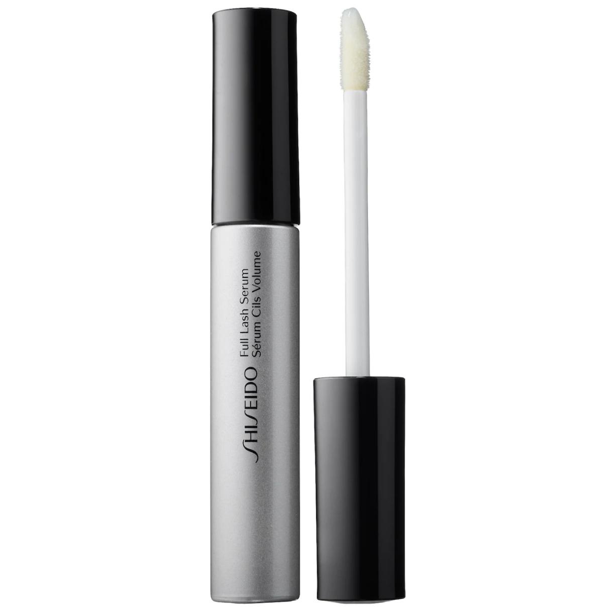 best eyelash growth serums shiseido