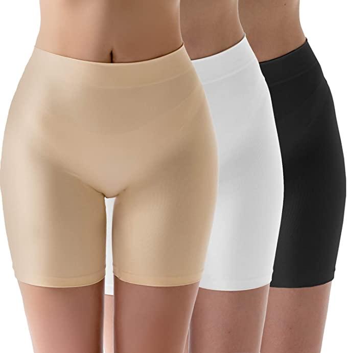 anti-chafing bike shorts