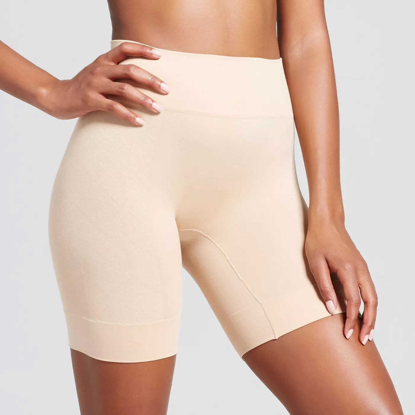 jockey anti-chafing shorts