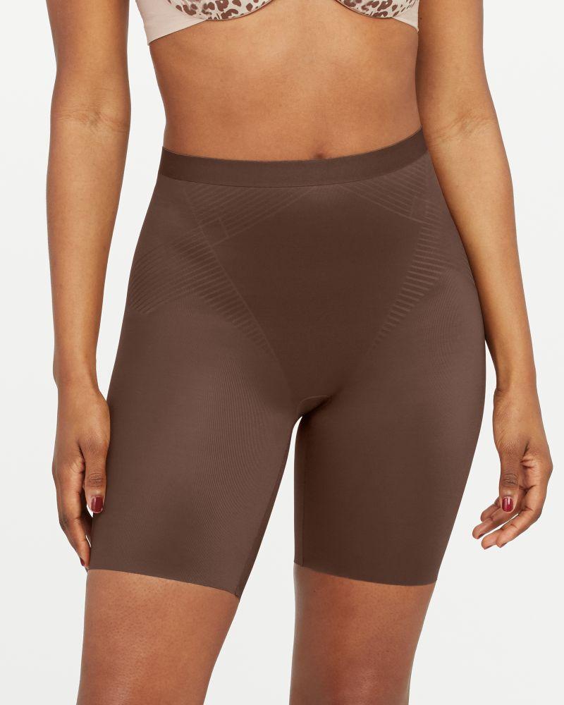 spanx anti-chafing shorts