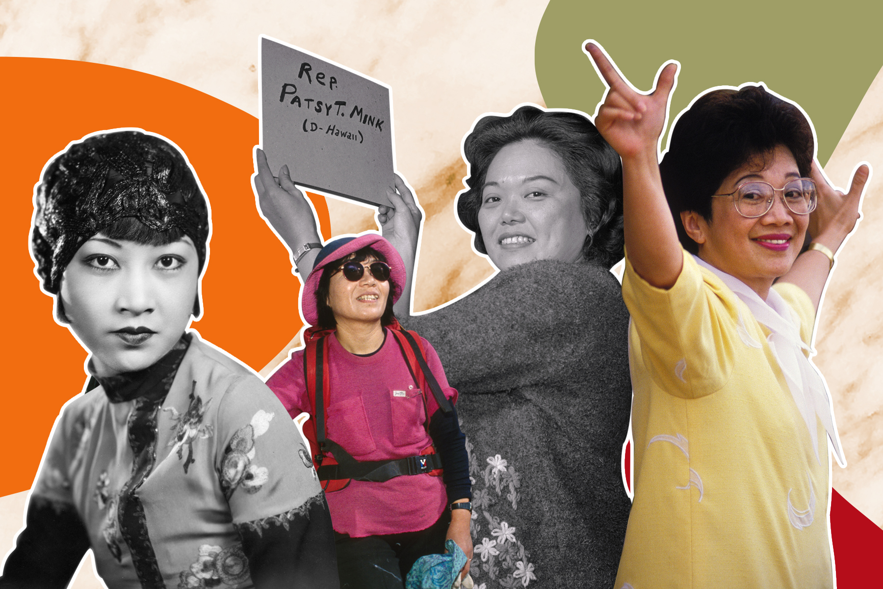 aapi women history