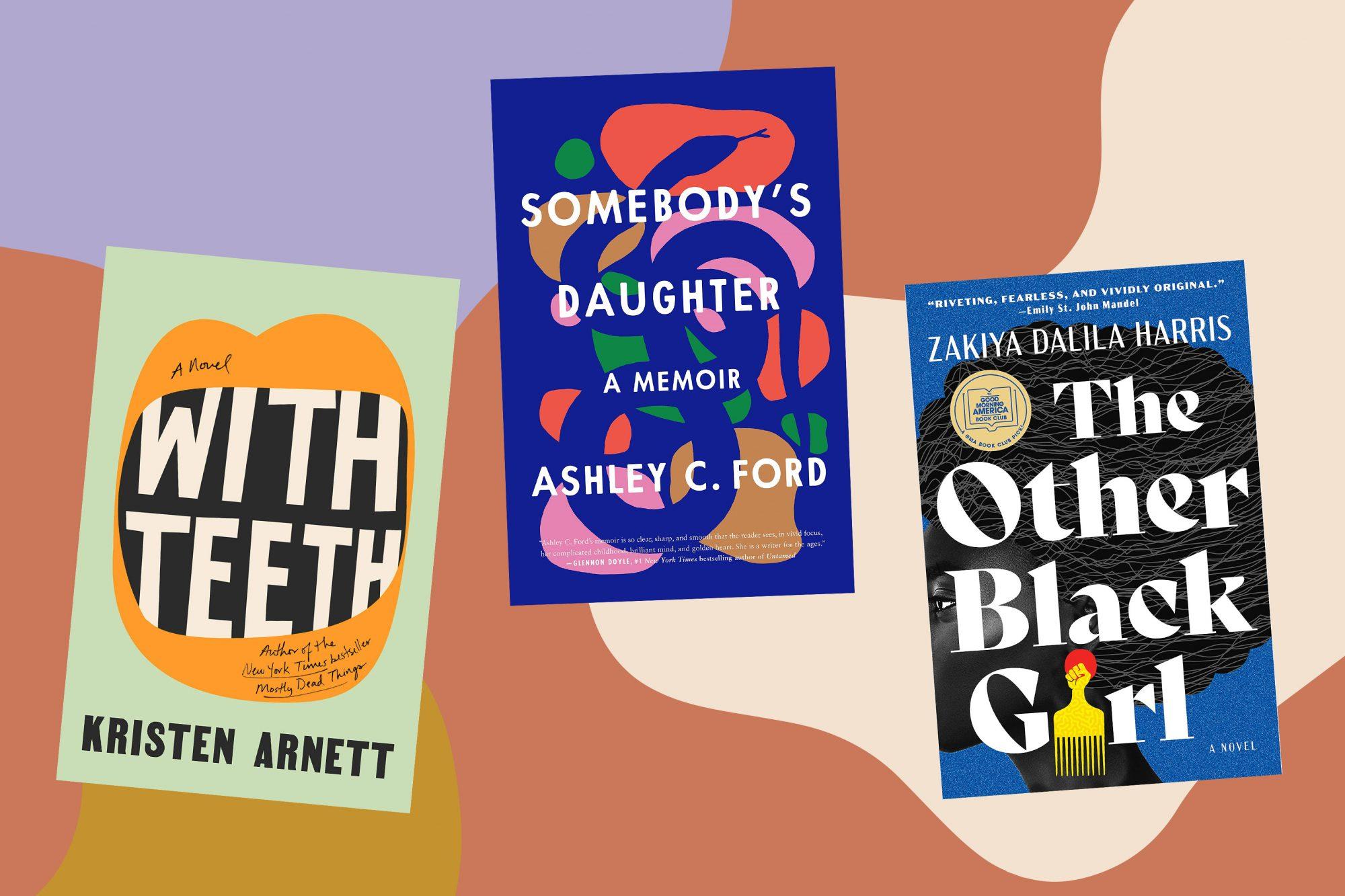 best new books june 2021