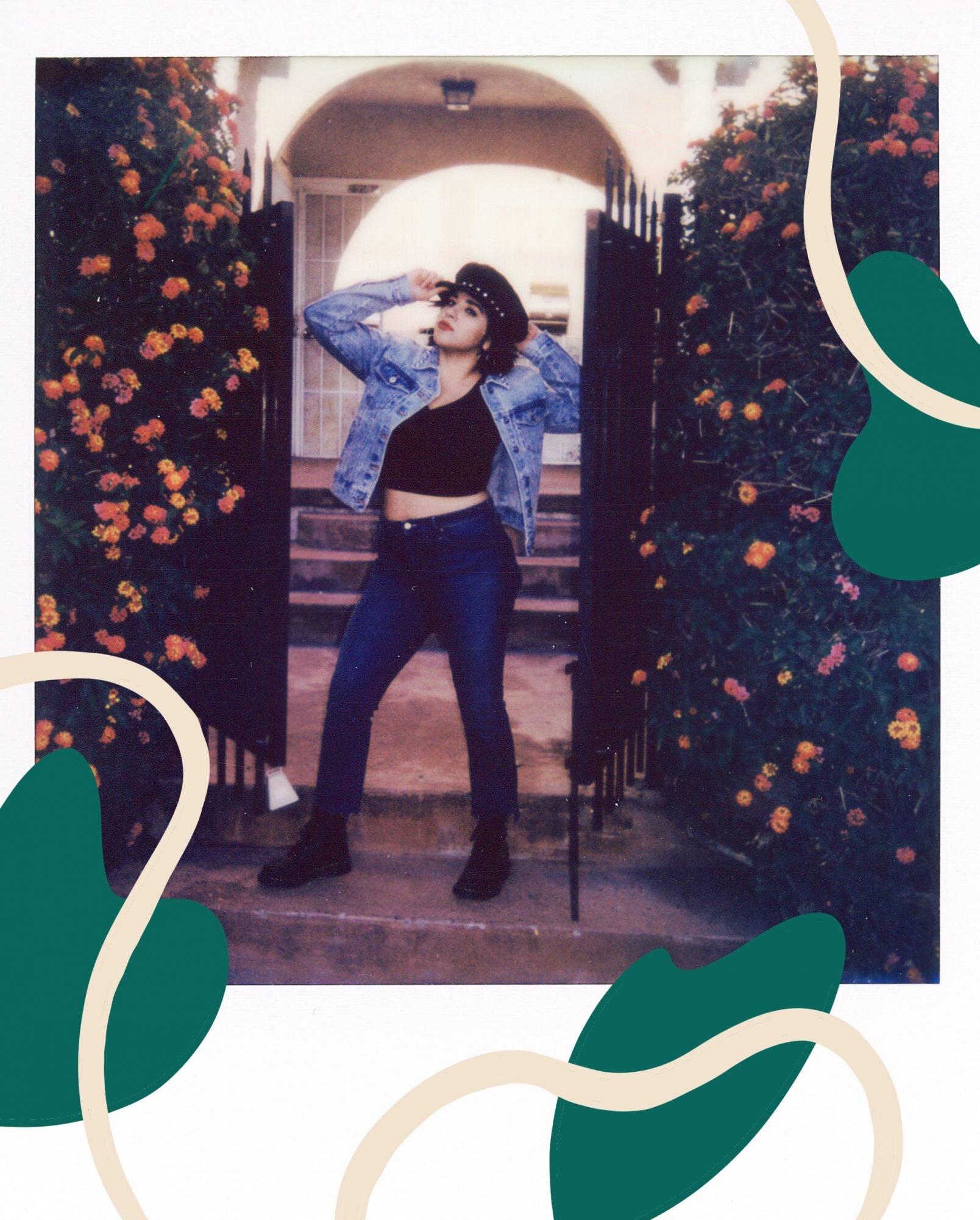 Entrevista com Noemi Gonzalez