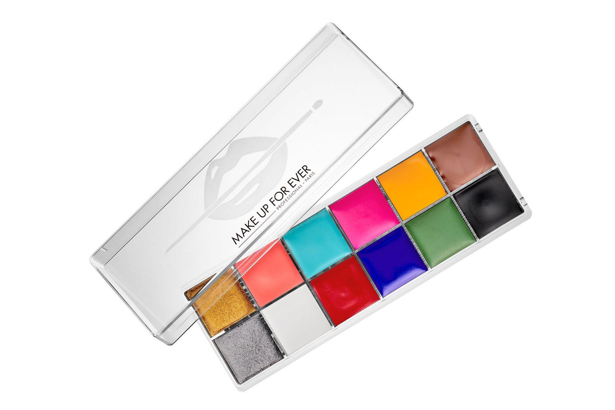 pride palette
