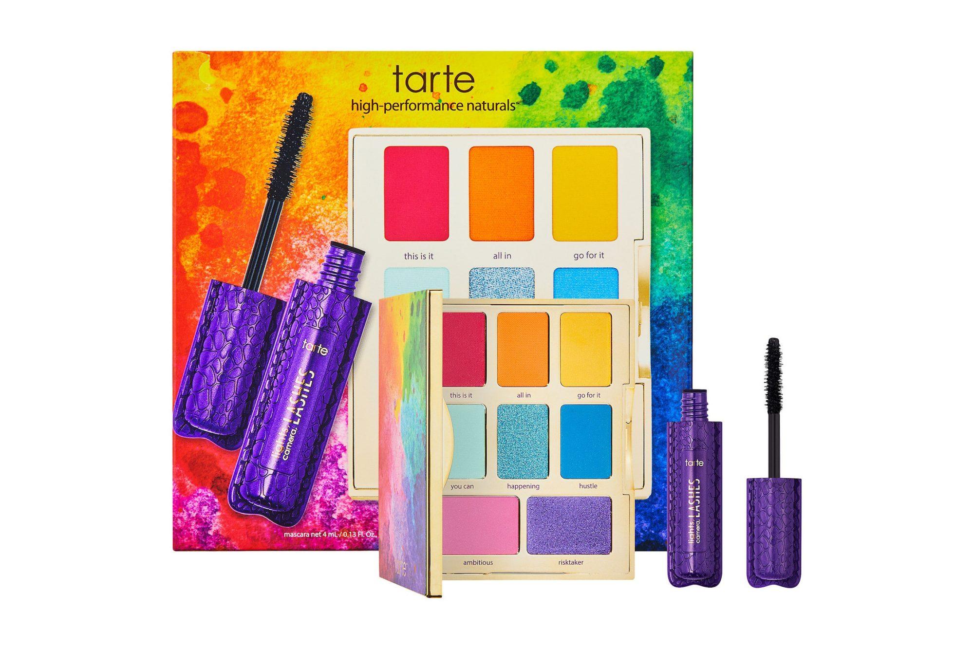 tarte pride palette