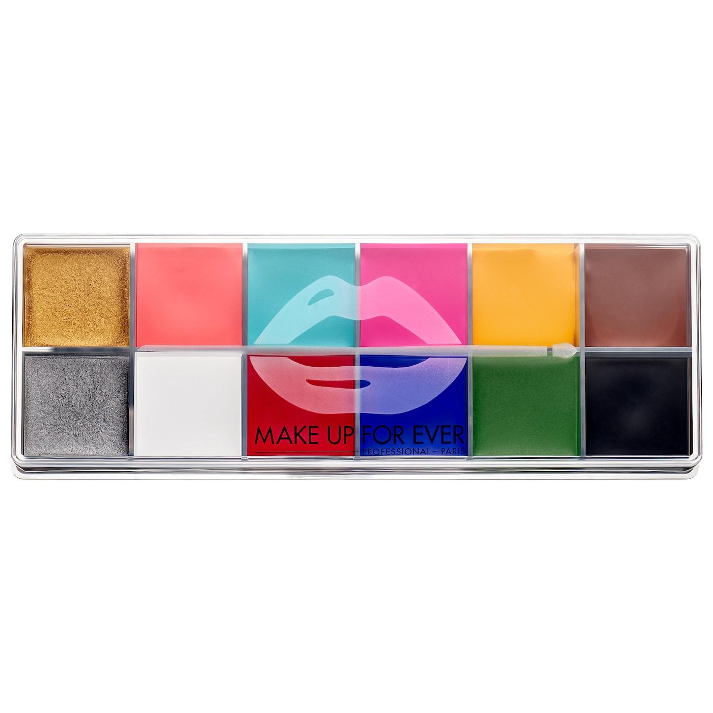 make up for ever palette