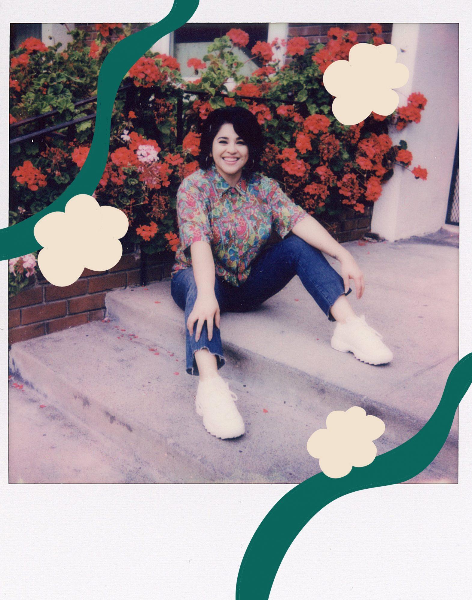 Noemi Gonzalez interview