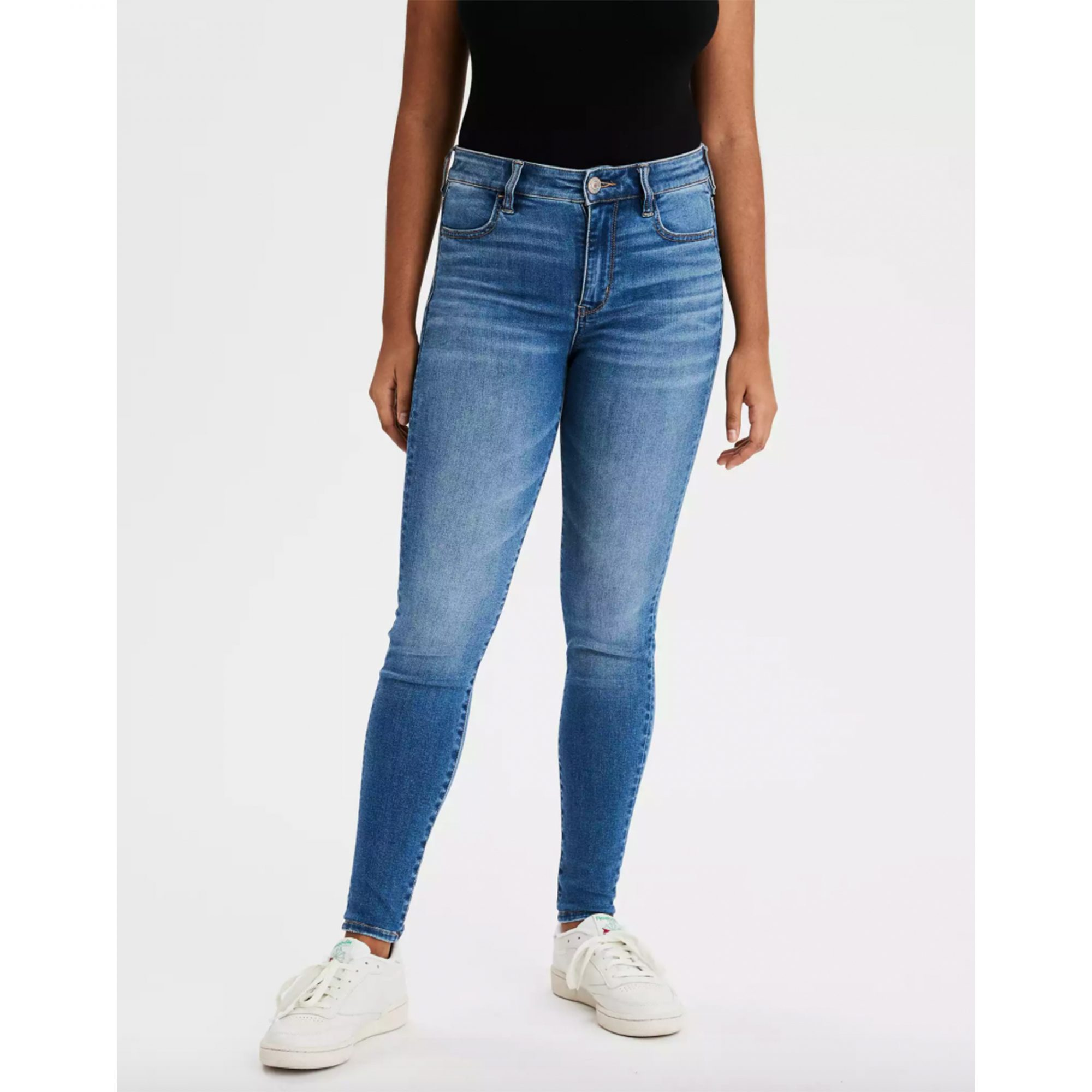 american-eagle-jeggings, best-jeans-for-women