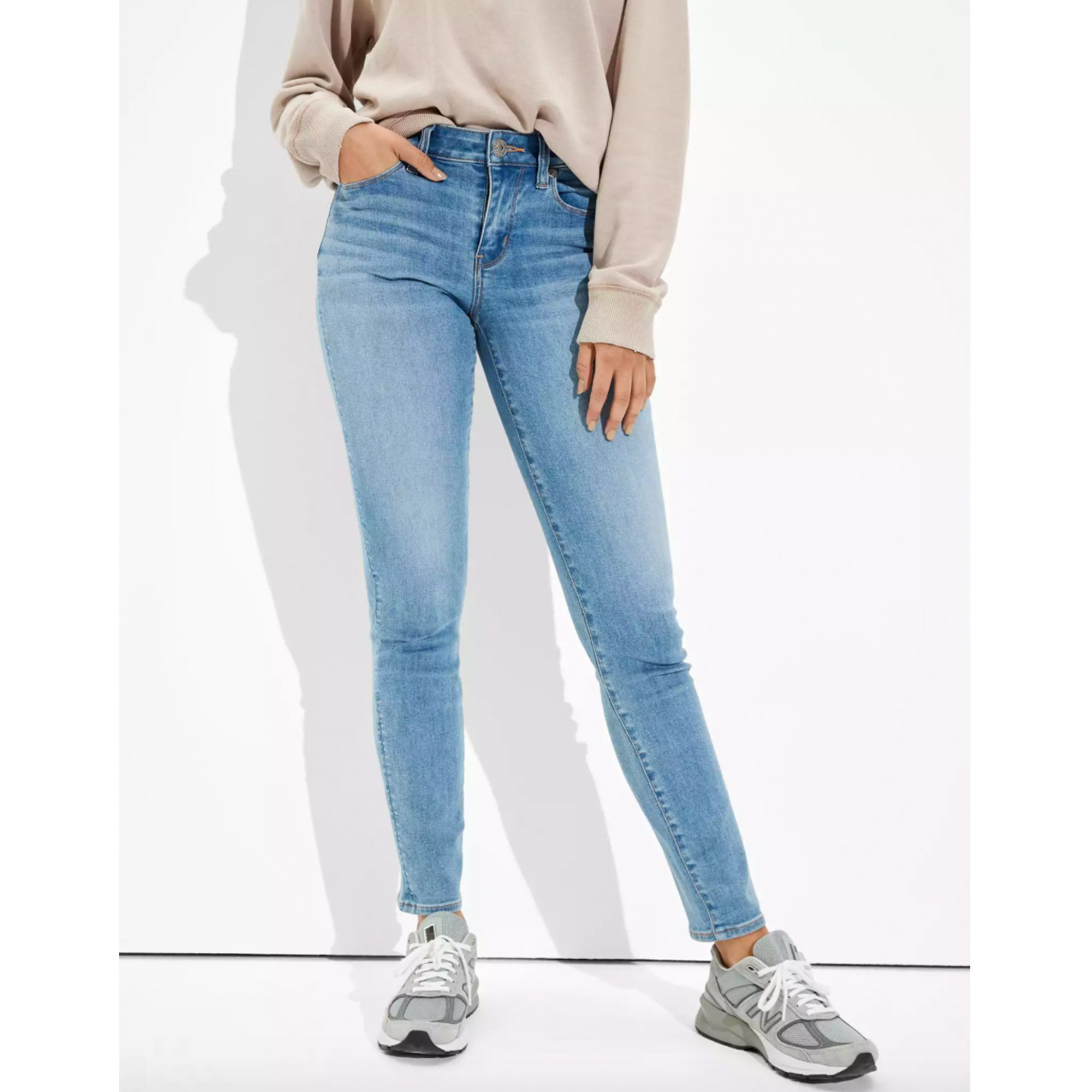 best-jeans-for-women, american-eagle-skinny-jeans