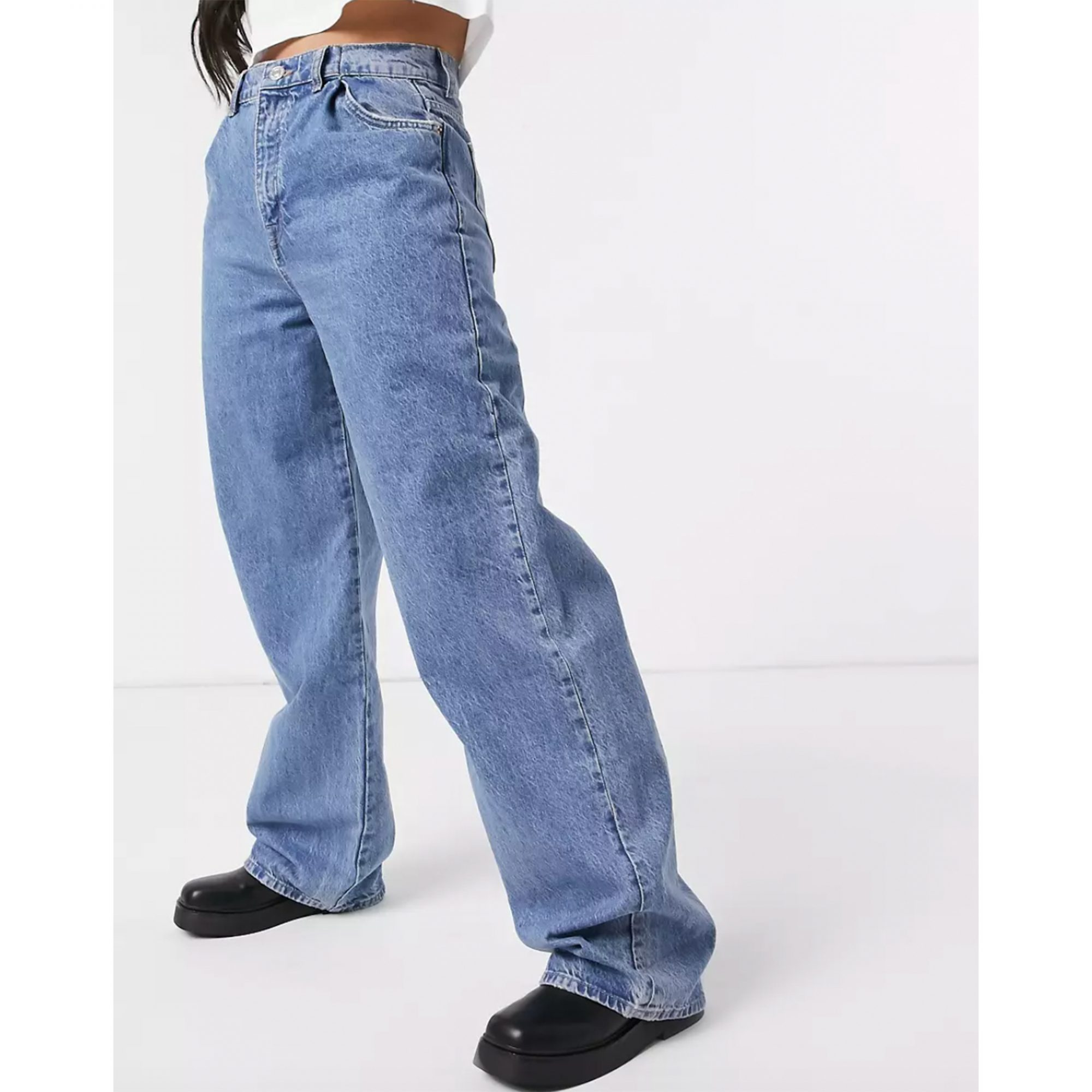asos-baggy-90s-jeans, best-jeans-for-women