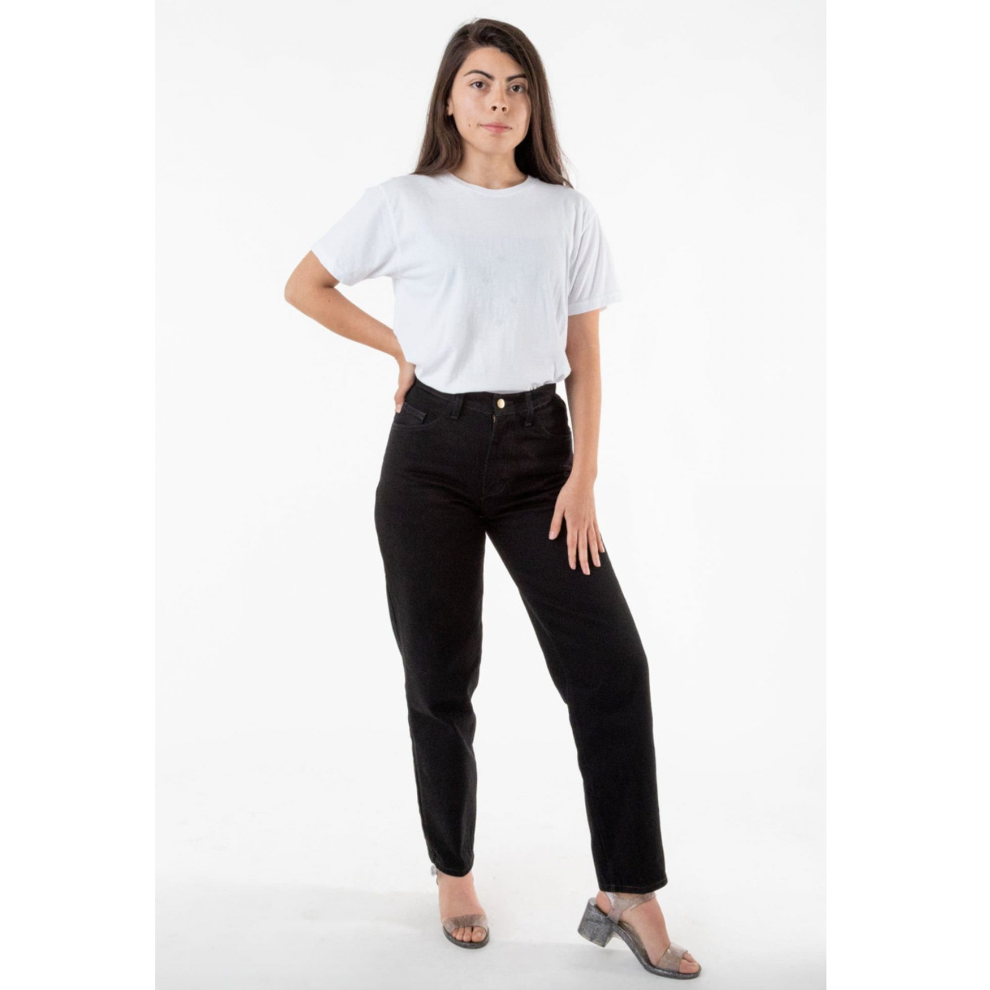 los-angeles-apparel-relaxed-fit-jeans, best-jeans-for-women