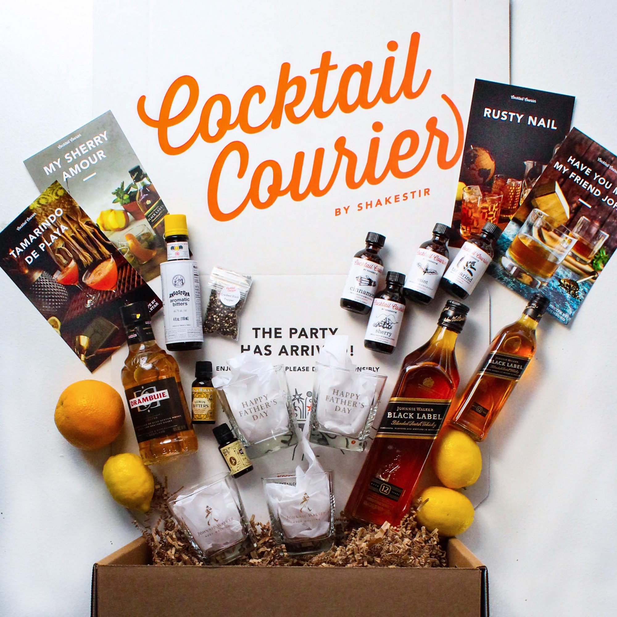 cocktail kit; father's day gifts 2021