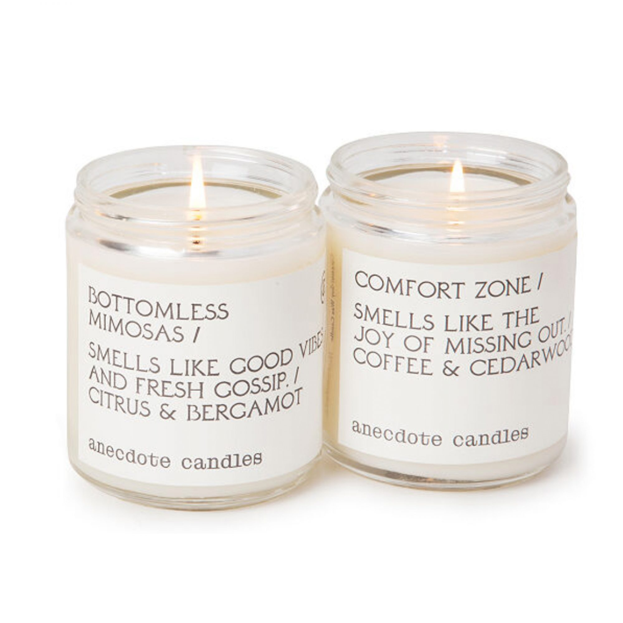 anecdote-candles, best-friend-gifts
