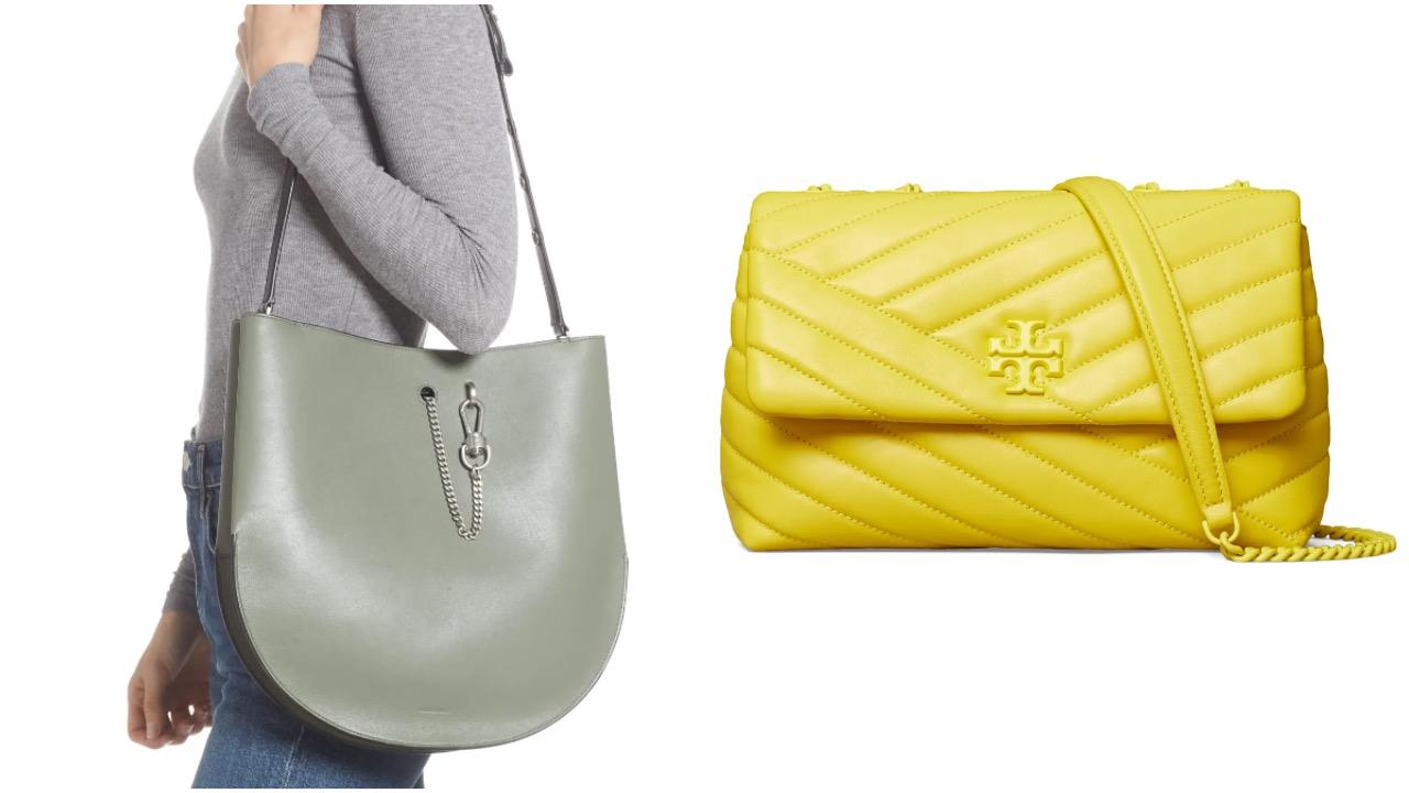 Nordstrom handbag sale