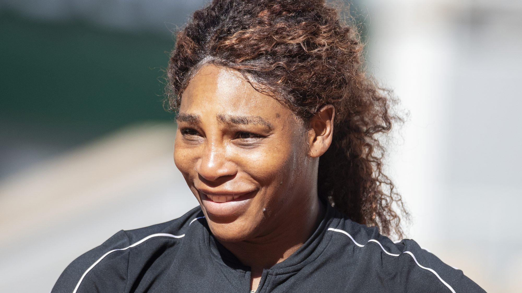 Serena Willliams