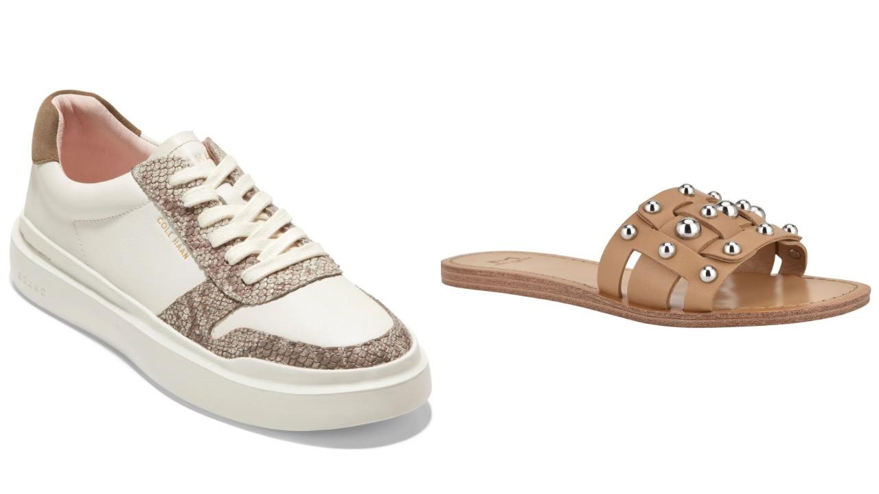 Nordstrom designer shoe sale