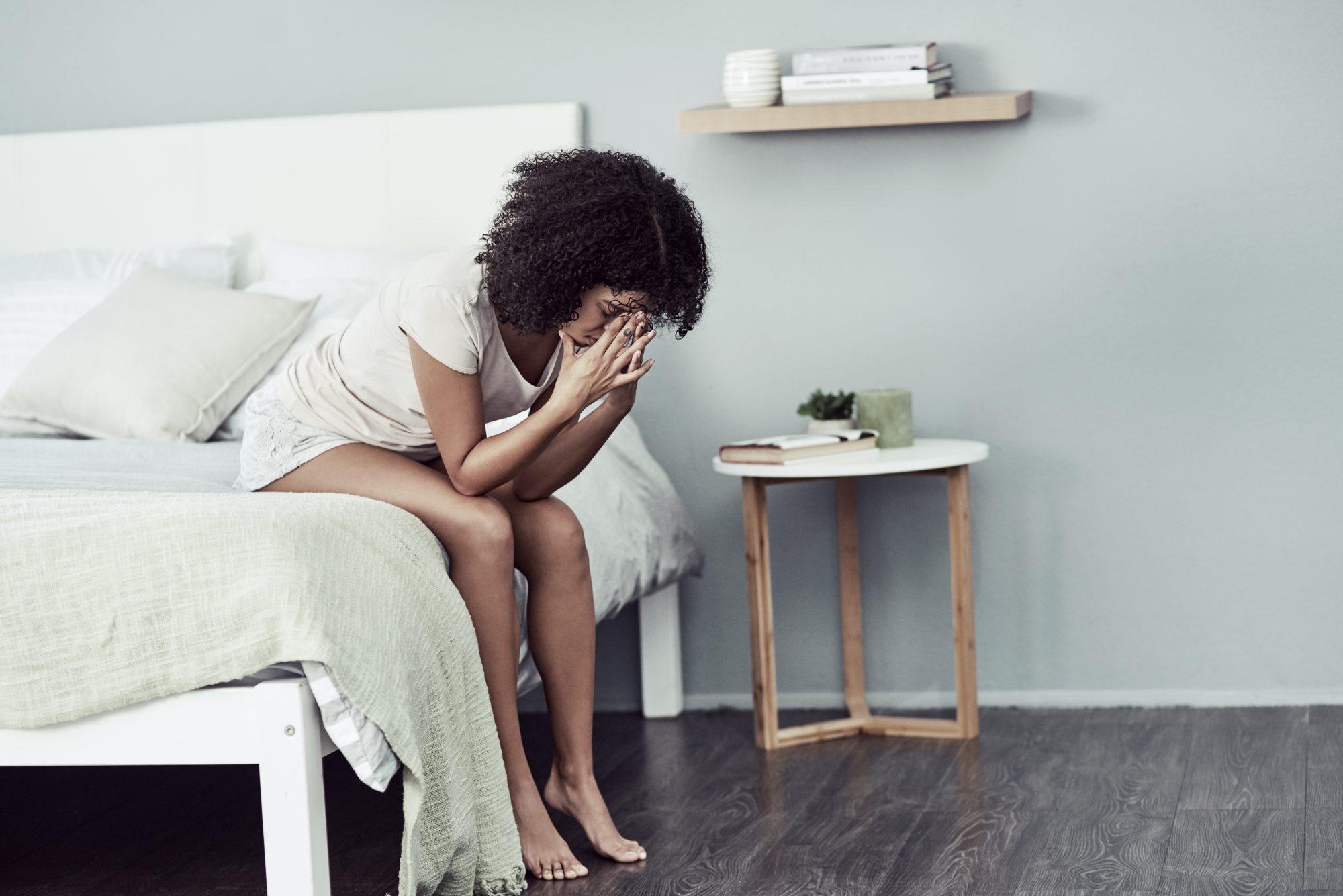 women, pain, antidepressants