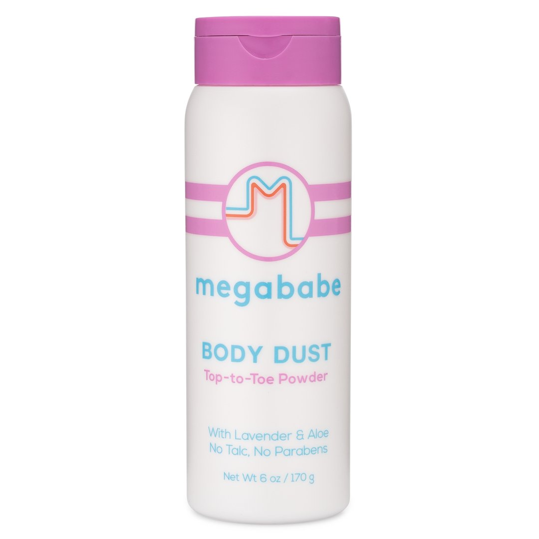 megababe body dust