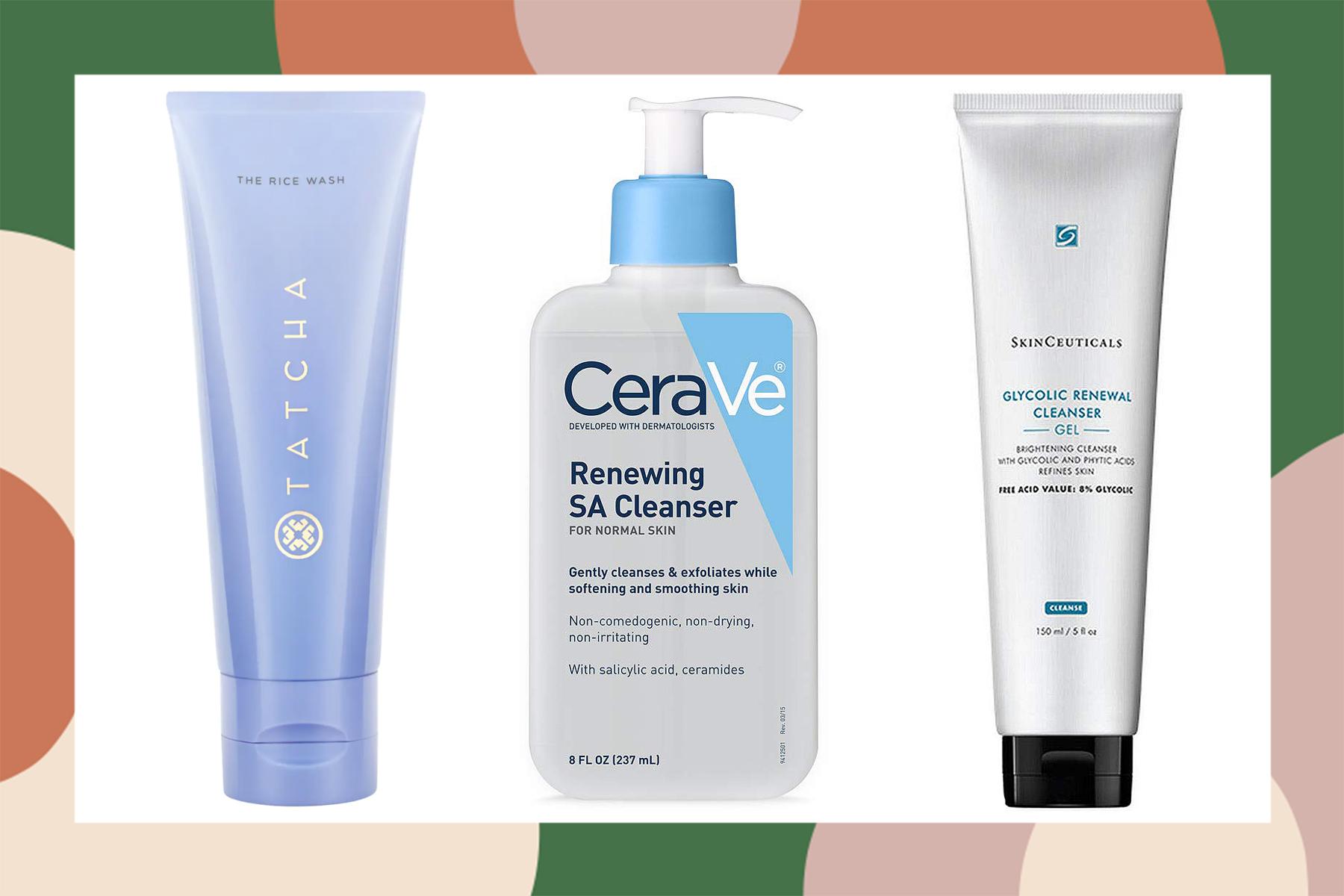 best-exfoliating-face-washes