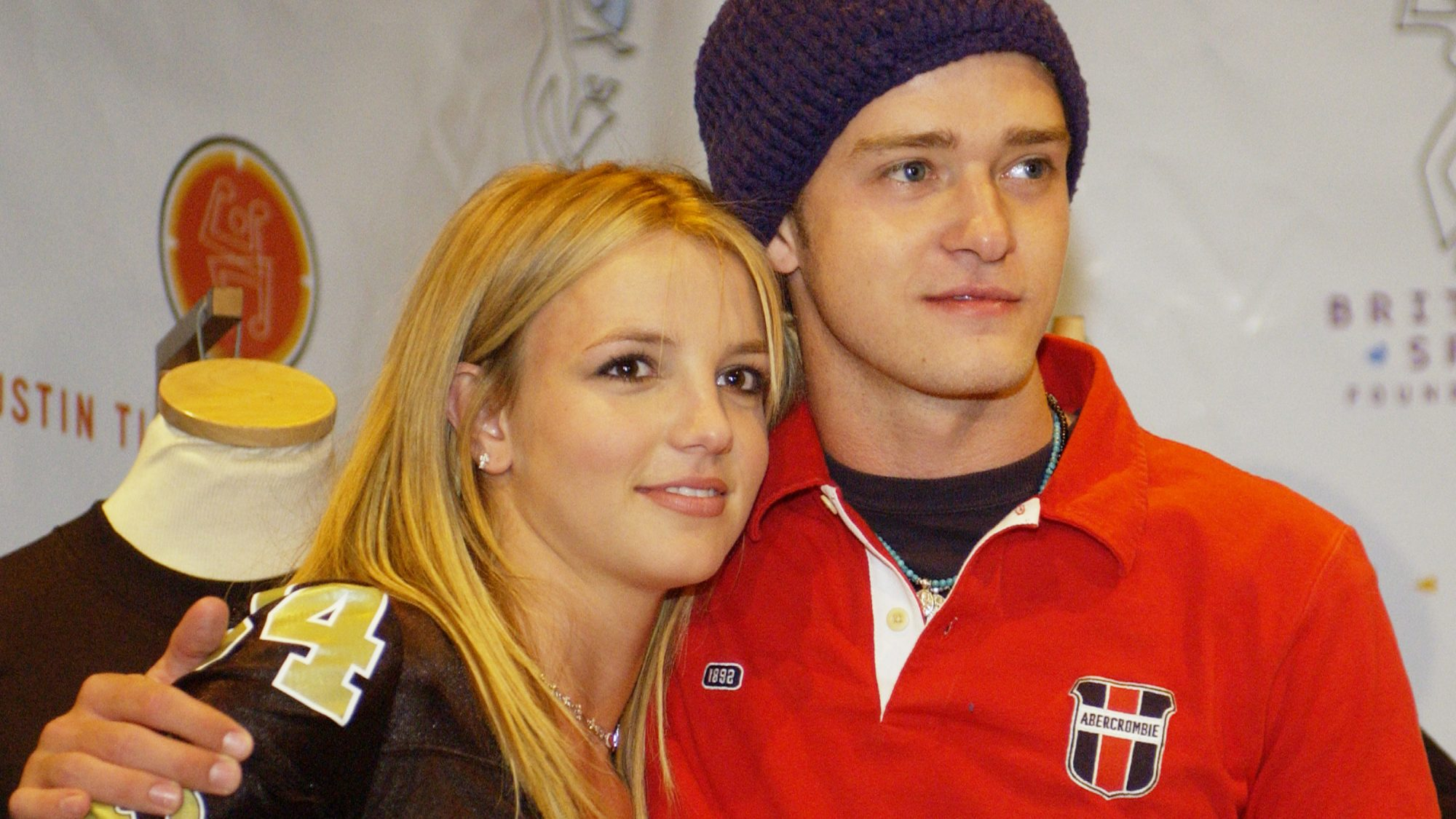 Justin Timberlake and Britney Spars