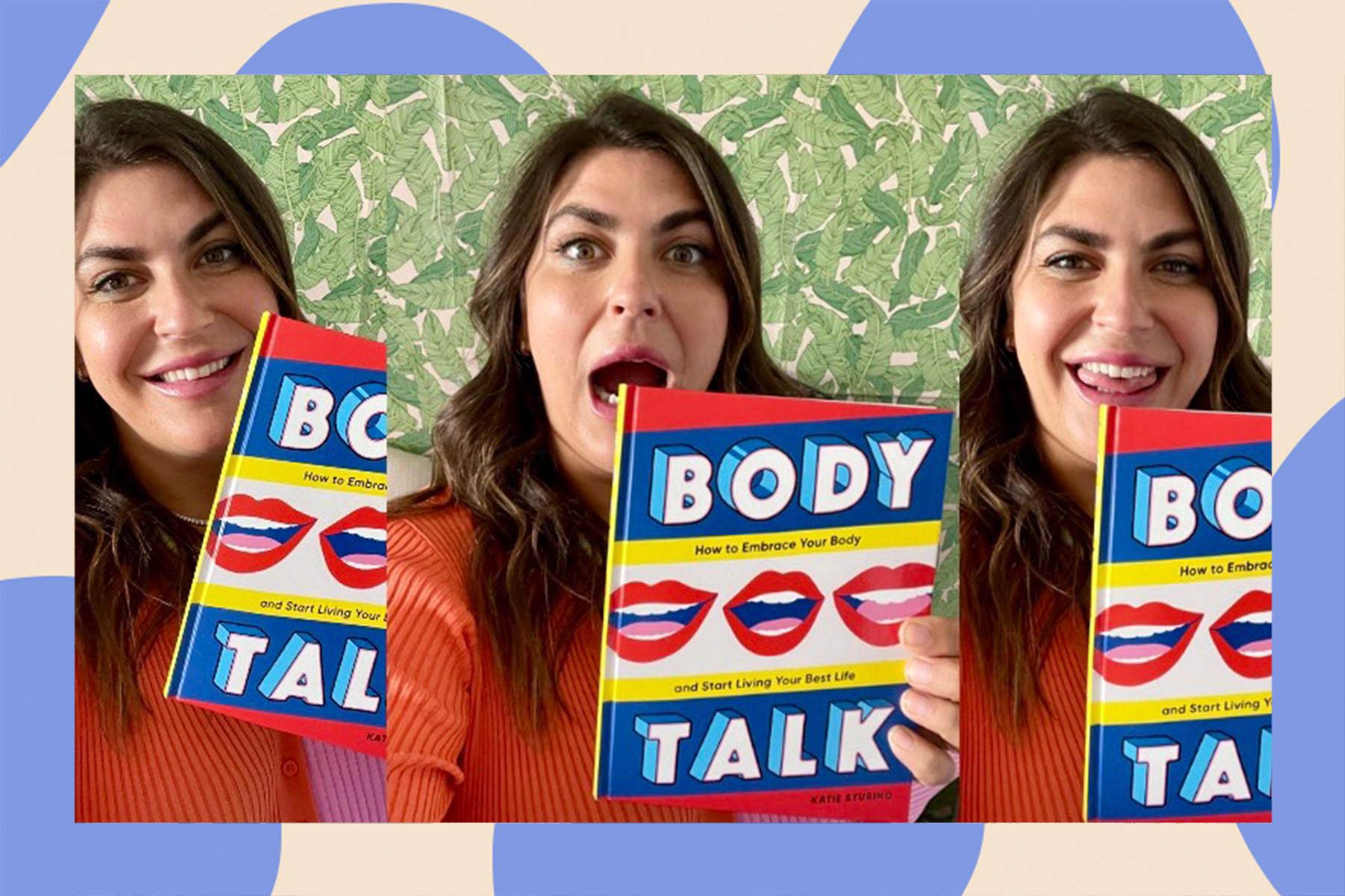 Katie Sturino Interview