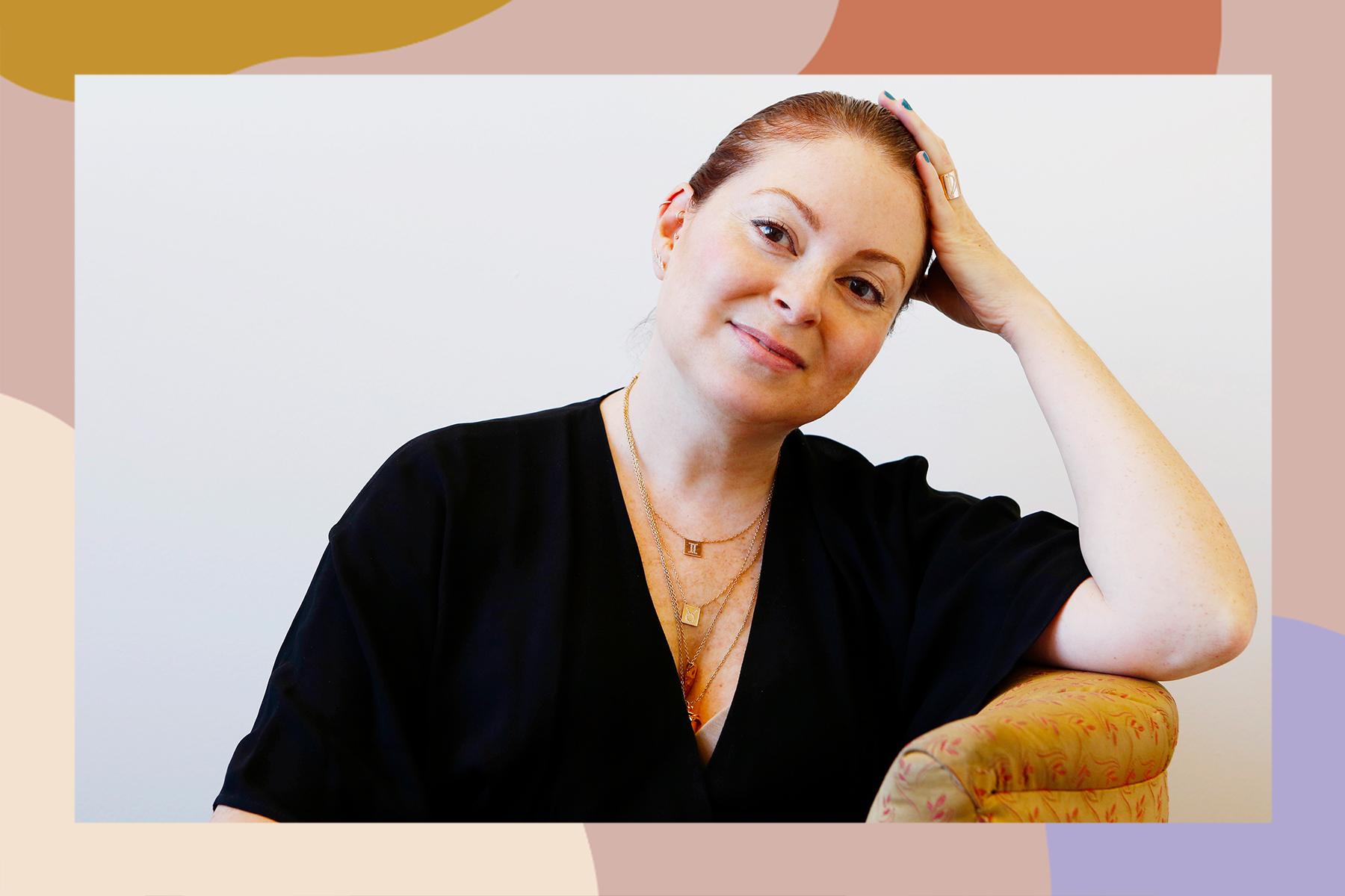 joanna vargas skincare routine